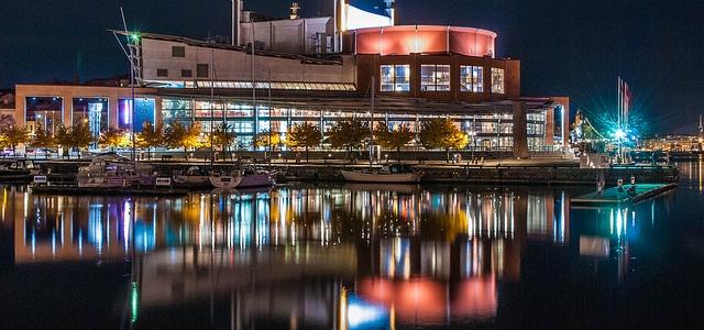 25bf2a765fa0 Ett besök på operan i Göteborg – Svenska med Kalle